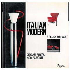 ITALIAN MODERN. A DESIGN HERITAGE