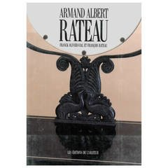 ARMAND ALBERT RATEAU
