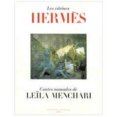 VITRINES HERMES