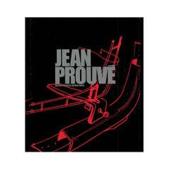 JEAN PROUVE ( TWO VOLUME SET)