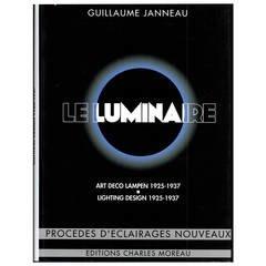 LE LUMINAIRE. LIGHTING DESIGN BOOK