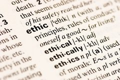 8/31/17 - Ethics in Social Work/Clinical Practice: Boundaries and Pain Management