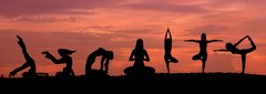 4/13/18 - Mindfulness-Based Yoga – it's role in the integrated Treatment of Eating Disorders and other Co-occurring Disorders, including Substance Use Disorders
