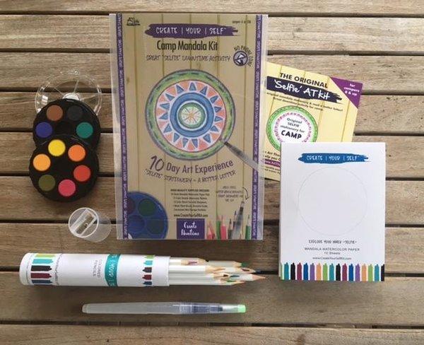 CAMP Mandala Kit