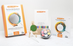 Free Form ADULT MANDALA KIT