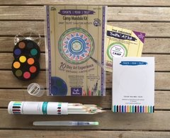 CAMP Mandala Kit