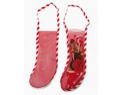 Christmas Mesh Stockings Perfect for filling with sweets and treats