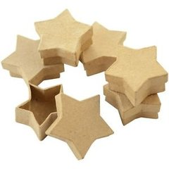 Star Craft boxes Set Of 6