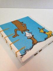 Mr. Brown-Dr. Seuss