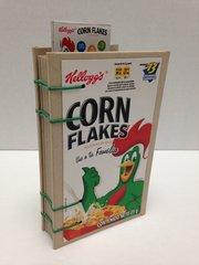 Corn Flakes en Espanol