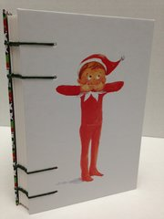 Elf on the Shelf-Giggling