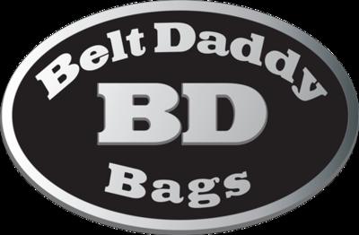 Belt Daddy Bags
