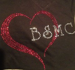 BSMC w/Heart