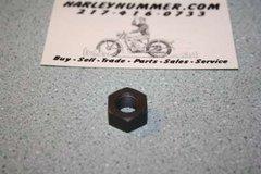 7796 Parkerized Hex Nut