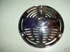 69020-31 Chrome Horn cover