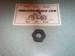 7859 Parkerized  Engine Sprocket Nut