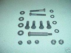 52025-50 Seat Hardware Kit (Late)