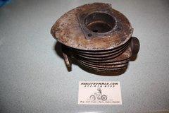 Used 16525-55 Cylinder 1955-1959 B Hummer 125