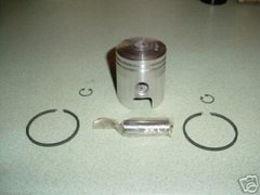 22001-53A 165cc Piston Assembly Std.