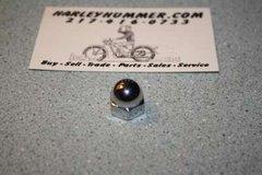 7736 Chrome Acorn Nut