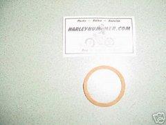 68126-36 Tail Light Lens Gasket