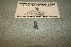 2680 Cadmium Fillister Screw
