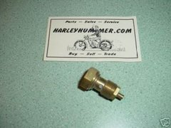 27650-53 Carb Nozzle And Holder