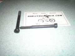30010-47 Generator Mounting Screw