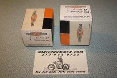 NOS 67751-47 Headlight Bulb Harley Hummer