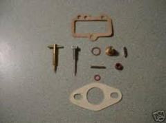 27722-55 Carburetor Rebuild Kit