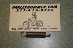 37222-47 Release Lever Spring