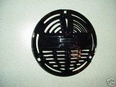 69020-31B  Horn Cover Black