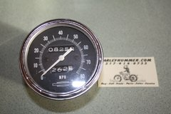 Used 67000-59A Bobcat Speedometer