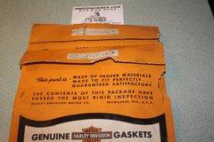 NOS 16767-59 Harley Topper Gasket Set