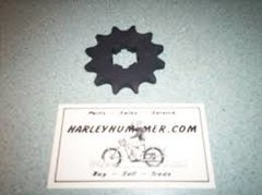 35201-62  12 Tooth Sprocket