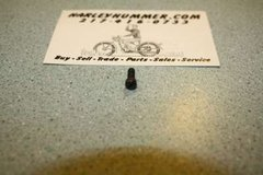 997 Parkerized Fillister Screw
