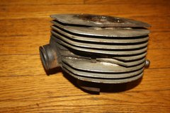 Used Cylinder 16531-63 175cc Scat Pacer