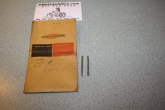 NOS 27612-53 Carburetor Metering Pin Harley 165