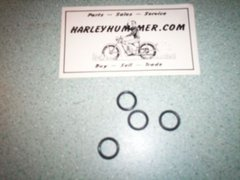 34460-52 Shifter Shaft Seal