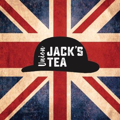 Union Jack's Tea
