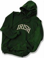 Sweatshirt - Hooded - IRISH - Sexton #5075