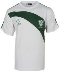 T-Shirt - Shamrock Ireland Breathable - Malham #BTSSI