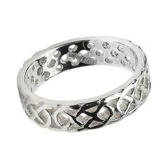 Ring - Celtic Band - Boru WED174