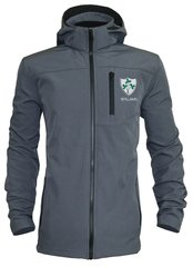 Jacket - Shamrock Hooded Shell Malham #MRSSJ