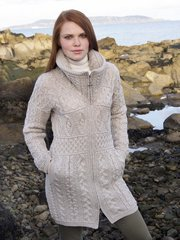 Jacket - Sweater Coat