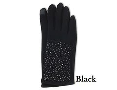 Gloves - Fleece with Texting Finger