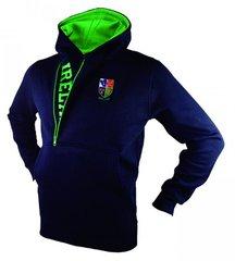 Sweatshirt - Hoodie - Half Zip - Ireland - Malham #HIHZ