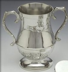 Wedding - Loving Cup - Claddagh - Mullingar P12