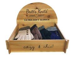 Gloves - Ultra Soft Britt's Knits