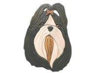 Pet - Wood Carving - Shuh Tzu